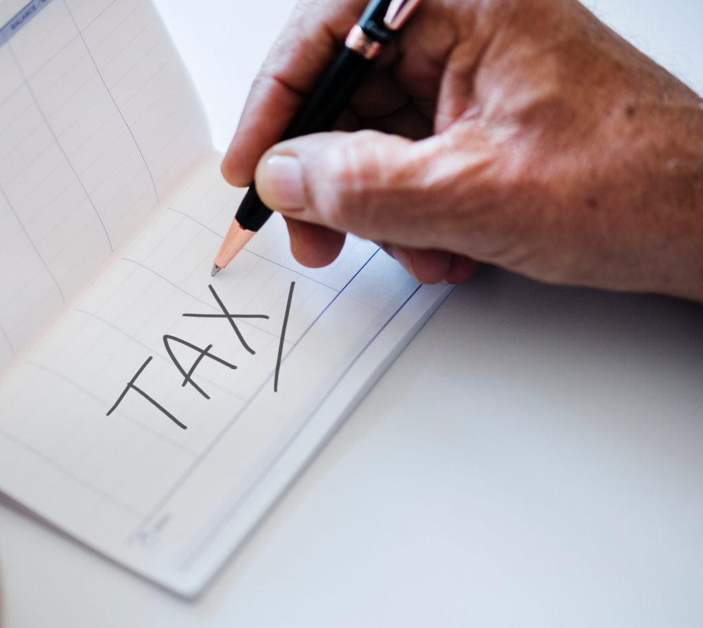 Is This Payment Tax-Free? It Depends